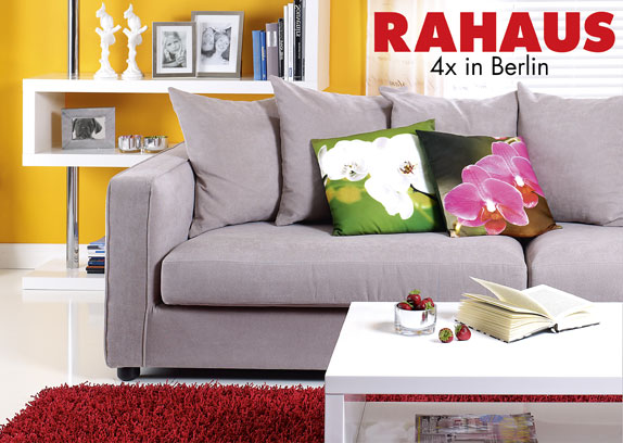 rahaus sofa awesome tapeten unikales zimmer mit schner. Black Bedroom Furniture Sets. Home Design Ideas